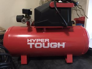 3 Gal Air Compressor for Sale in Irving, TX
