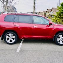 2008 Toyota Highlander for Sale in North Bend, WA