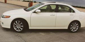 •Power Windows 2006 Acura TSX Premium for Sale in Scottsdale, AZ