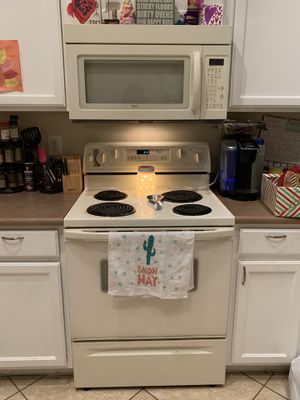 Whirlpool appliance set for Sale in Phoenix, AZ