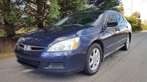 2007 Honda Accord for Sale in Taylors, SC