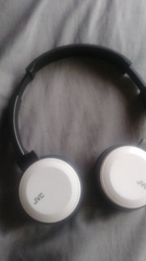 Jvc headphones for Sale in Round Rock, TX