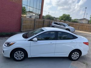 2016 Hyundai Accent $7500 cash for Sale in Bedford, TX