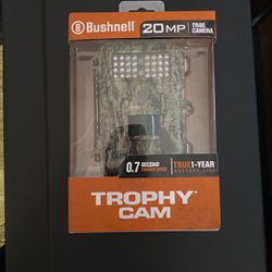 Trophy Cam for Sale in Boston,  MA