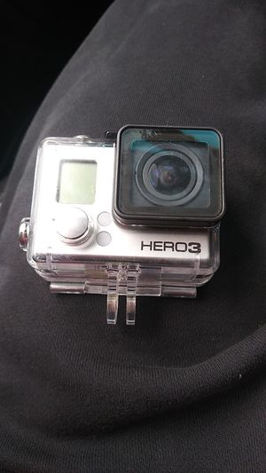 Gopro hero3 for Sale in Oregon City, OR