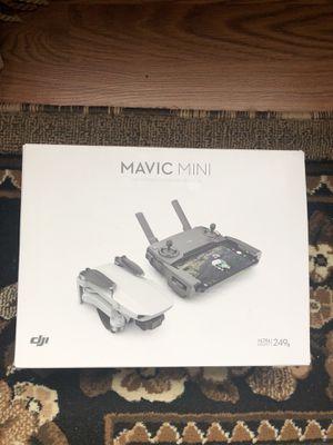 Drone: mavic mini *NEW* for Sale in Dearborn, MI