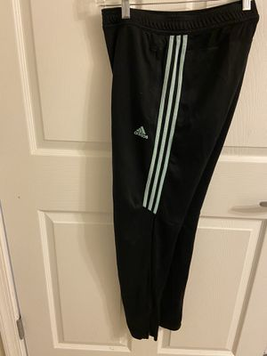 Adidas pants for Sale in North Potomac, MD