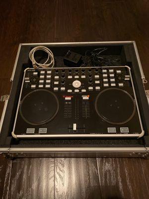 Vestax VCI 300 DJ controller for Sale in Menifee, CA