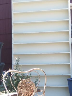 8 foot tall shelf for Sale in Oregon City, OR