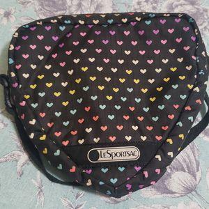 LeSportsac crossbody bag $25 OBO for Sale in Gardena, CA