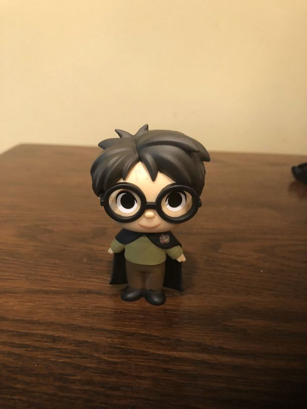 Exclusive Harry Potter Funko Mystery Mini