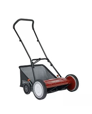 "NEW CRAFTSMAN 18"" Push mower for Sale in Santa Maria, CA"
