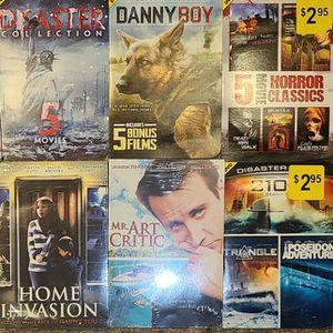 DVD Lot #1 for Sale in Buckeye, AZ