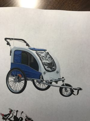 Dog Bike Stroller for Sale in Phoenix, AZ