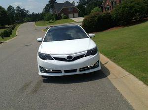 Super car / Super offer 2012 Toyota Camry FWDWheels for Sale in Cincinnati, OH
