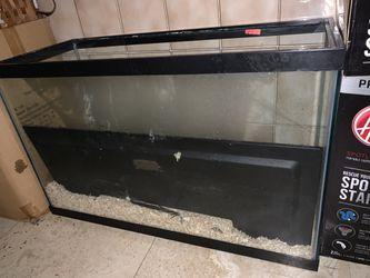 Fish tank 50 gallon for Sale in Riverview,  FL