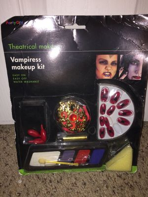 Theatrical Makeup for Sale in Lutz, FL