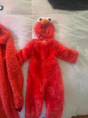 Sesame Street costumes for Sale in Wethersfield, CT