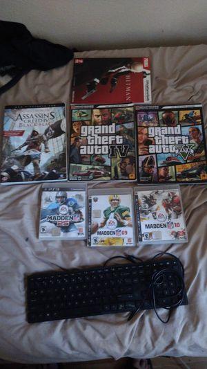 Gamer bundle for Sale in Henderson, NV