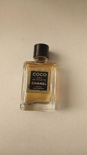 Mini coco Chanel perfume and clinic perfume for Sale in Miami Beach, FL