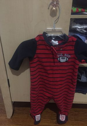 Clothes for kids son 12 months $2 each for Sale in Reading, PA