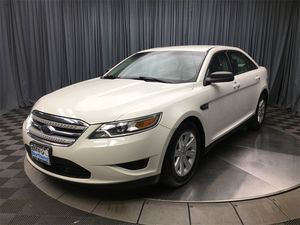 2010 Ford Taurus for Sale in Fife, WA