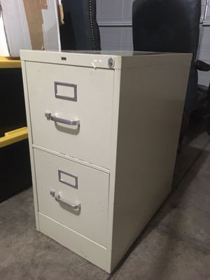 Filing cabinet for Sale in Columbus, OH