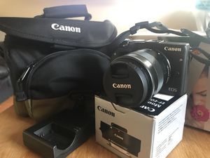 Canon Mirrorless M3 for Sale in Cleveland, OH