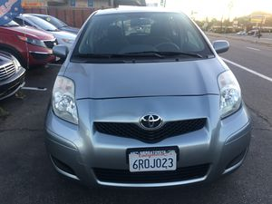 2011 Toyota Yaris for Sale in El Cajon, CA