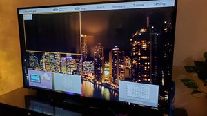 """Panasonic VIERA AS530 Series TC 50AS530U - 50"""" LED Smart TV - 1080p - 120 Hz for Sale in West Carson, CA"""