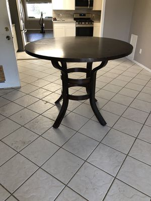 Kitchen table with 3 chairs for Sale in Houston, TX