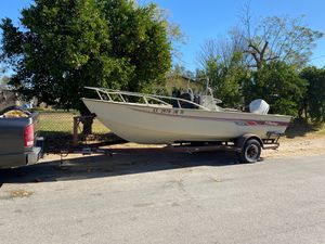 boat with trailer for Sale in Jurupa Valley, CA
