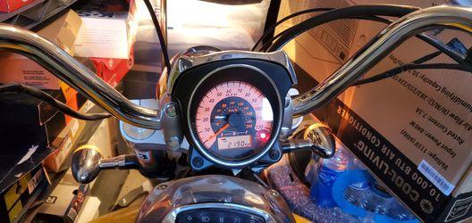 2008 Suzuki Boulevard M50 Motorcycle for Sale in Manassas,  VA