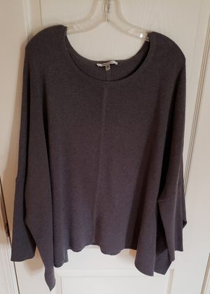 DKNY Poncho style sweater for Sale in Falls Church, VA