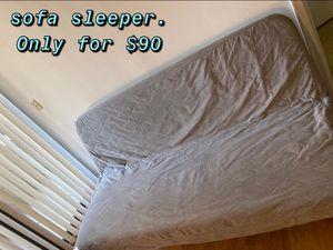 Sofa bed for Sale in Arlington, VA