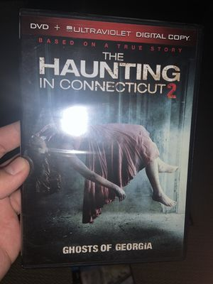Haunting in Connecticut 2 dvd for Sale in El Monte, CA