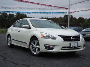 2014 Nissan Altima for Sale in Vineland, NJ