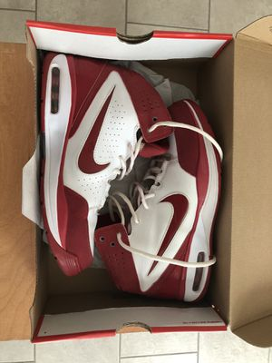 High top Nike shoes size 9 for Sale in High Point, NC