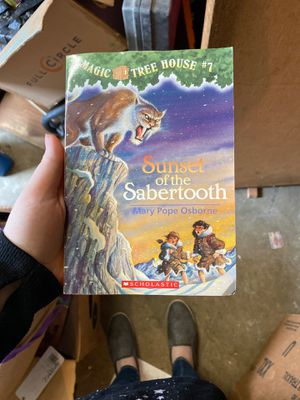 Magic tree house books for Sale in Des Moines, WA