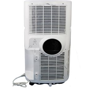 Used Works! Air Conditioner with Dehumidifier and Remote All Air Conditioners Global Air NPC1-14C 14,000-BTU for Sale in San Diego, CA