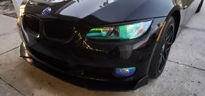 Headlight coloring, restoration and wraps for Sale in Tarpon Springs, FL