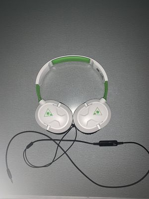 Turtle Beach Headphones for Sale in Decatur, IL