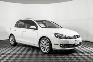 2014 Volkswagen Golf for Sale in Puyallup, WA