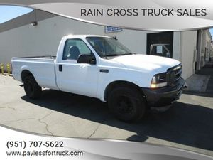 2003 Ford Super Duty F-250 for Sale in Norco, CA