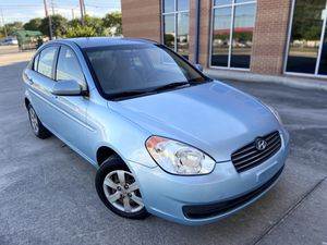 Hyundai Accent for Sale in San Antonio, TX