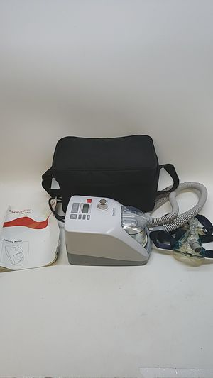 Fisher & Paykel SleepStyle 600 HC604 CPAP w/extras for Sale in Indianapolis, IN