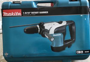 "1-9/16"" rotary hammer for Sale in Deltona, FL"