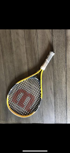 Tennis Racket for Sale in Irvine, CA