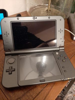 Nintendo 3DS with 25+ games and case for Sale in San Bernardino, CA