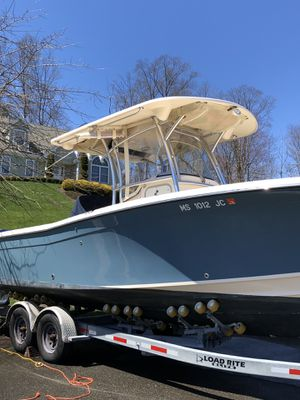 2010 Grady White 283 Canyon for Sale in Old Saybrook, CT